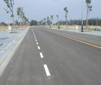 Đất đầu tư sinh lời Riverside City, thị trấn Cần Đước giá rẻ, có SHR, 85m2, 590 triệu/nền