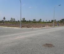 Đất thị trấn Cần Đước sổ hồng riêng từng nền, đầu tư lợi nhuận cao, chỉ 550 triệu/ nền.