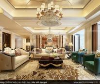 Bán gấp căn hộ 130m2, 3PN, tòa 34T - Trung Hòa Nhân Chính, Hoàng Đạo Thúy