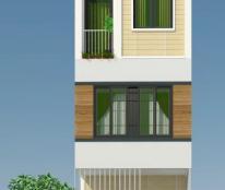 Bán nhà phố 2 lầu 70m2 phường Bình Chiểu , Thủ Đức giá rẽ 1 tỷ 180 LH Chủ 0932143686