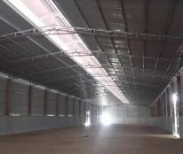 Cho thuê nhà xưởng tại Yên Mô Ninh Bình 2210m2 và 4450m2 (có ảnh thật)