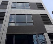 Bán gấp tòa nhà văn phòng 8 tầng mặt đường Nguyễn Xiển, vị trí đắc địa DT 172 m2, 38 tỷ