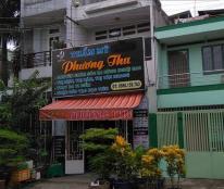 Nhà MTKD Nguyễn Hữu Dật, Tây Thạnh, Tân Phú 4x15m, 5,75 tỷ (TL), 1 lầu. LH: 0914.397.088