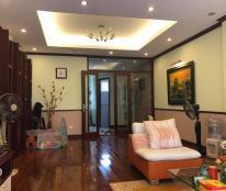 Bán gấp nhà phố Trần Thái Tông, Cầu Giấy, 118m2 x 5T, ngõ ô tô, kinh doanh, 10.8 tỷ