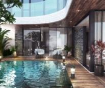 Bán biệt thự 3 tầng ven sông One River Villas, 2 mặt tiền, ốp đá Marble- Chỉ có 36 căn duy nhất