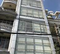 Bán nhà MT Cao Thắng, Quận 3, DT: 4.5x18m, giá 35 tỷ
