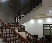 Bán nhà Lâm Du, Long Biên, khu phân lô, an ninh, kinh doanh văn phòng