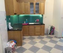 Cho thuê nhà Bạch Mai mới sửa đẹp 3,5 tầng 2 ngủ khép kín đủ điều hòa