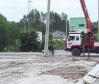 Đất nền xã Lộc An, giá chỉ 800tr/nền, SHR thổ cư 100%, CSHT hoàn thiện