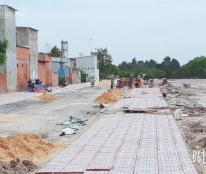 Đất chính chủ gần chợ mới Long Thành, sổ riêng, thổ cư 100% chỉ cần 600 triệu