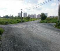 Lô đất nền trong 13A Hồng Quang Bình Chánh, DT 5x20m, mặt tiền đường chính, lô cực tốt chỉ 30tr/m2