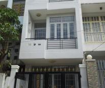 Bán nhà hẻm 5m Nhất Chi Mai, P13, Tân Bình, 4,3x22m