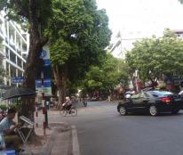 Nhà mặt phố Trần Phú,Hà Nội,kinh doanh đỉnh,dt 40 m2x 4T ,giá 18.5 tỷ.