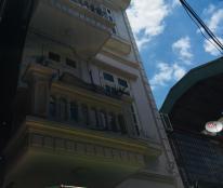 Chưa đến 3 tỷ, ở ngay, căn nhà 4 tầng, đẹp như biệt thự bên Long Biên