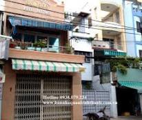 Cần bán gấp mặt tiền kinh doanh Đỗ Tấn Phong, Phú Nhuận, 2.45 tỷ, thương lượng.01286596365