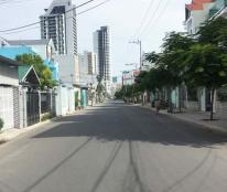 Bán đất xây khách sạn 3 Mặt Tiền Gần Biển Đường Dương Hiến Quyền, Vĩnh Hòa, Nha Trang