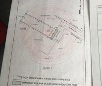 Bán nhà 3PN đối diện chợ Phước Long A, DT: 79,1m2 giá 2,9 tỷ (chính chủ).