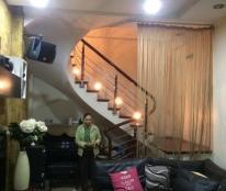Bán nhà đẹp, 4 tầng mặt ngõ 7 Thái Hà, 60 m2 giá 6 tỷ, kinh doanh tốt, LH 0985.453.464
