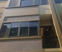 Mặt phố Bà Triệu Hai Bà Trưng DT 40m2, 6 tầng, MT 4m, 13.9 tỷ kinh doanh tấp nập. (01689 993 920)