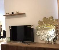 Cho thuê căn hộ Florita khu Him Lam Q.7 mới, DT 57m2, 2PN, nội thất đầy đủ