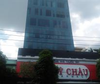 Cho thuê văn phòng kinh doanh lầu 1,2,3,4,5,6,7,8 giá 15 triệu tại CMT8, Q3