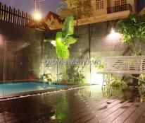Bán biệt thự Thảo Điền diện tích 220m2 hồ bơi sân vị trí đẹp gần trường quốc tế BIS