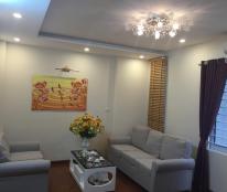 Nhà đẹp phố  Hoàng Văn Thái MT 5m,5 tầng,ô tô đỗ cửa, kinh doanh, giá chỉ 4 tỷ