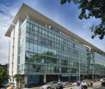 Cho thuê văn phòng tại Toserco Bulding, Kim Mã, Ba Đình, Hà Nội. LH 094500.4500