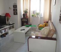 Cho thuê CHCC Vạn Đô, Quận 4 , Diện tích: 75 m2, 2 pn,  2 wc,đầy đủ nội thất, view thoáng mát