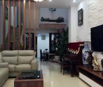 Bán gấp nhà hẻm 8m Nguyễn Văn Trỗi, Phú Nhuận, 4x16m, giá 8.4 tỷ