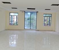 Cho thuê văn phòng phố Nguyễn Khuyến DT 40m2, 45m2, 55m2 LH: 0973889636