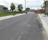 Cần bán gấp 4 lô gốc Dự án đất nền Hóc Môn, đường Hương Lộ 60B,
