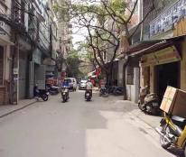 Cho Thuê Nhà Khu Vực Phố Hoàng Văn Thái  giá 15triệu/tháng