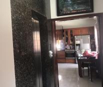 Cho thuê nhà mặt tiền 5 tầng đường Núi Thành, Đà Nẵng
