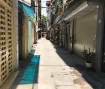 Bán gấp nhà phố Nguyễn Văn Trỗi, diện tích 32m2, giá bán 2.8 tỷ.