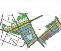 Bán đất nền dự án tại dự án KĐT TMS Land Hùng Vương, Phúc Yên, Vĩnh Phúc, DT 100m2, giá 650 triệu