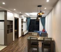 Cho thuê gấp căn hộ mới, cực đẹp 219 Trung Kính, 90m2, 3PN, full đồ, giá 18 tr/th. LH: 09183 27240