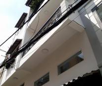 Bán Nhà HXH Nơ Trang Long P7 BT, 7.5x7.5m, 4 Tầng, 7.1 Tỷ.