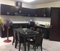 Cần cho thuê gấp căn hộ chung cư A2 Phan Xích Long, Q. Phú Nhuận, DT 80m2, 2PN