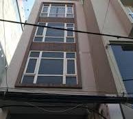 Bán nhà Đê La Thành, ô tô vào nhà, 60m2, 8 tầng, 9.9 tỷ. 0986753411