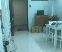 Cho thuê căn hộ ct1 vdt , đầy đủ nội thất , view đẹp