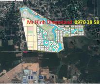 Bán Đất Nền Làm Resort Tại Trung Tâm Thị Xã Trảng Bom LH 0938673273
