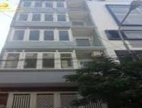 Chính chủ Bán Nhà MT Tú Xương, Quận 3, diện tích 12mx32m, giá 125 tỷ (TL)