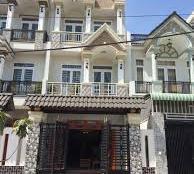 Bán Nhà HXH Huỳnh Tấn Phát Q.7 DT: 5.5x18m 3L Gía 7.2 tỷ (TL)