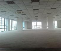 Cho thuê văn phòng 50m2, 100m2 mặt phố Hoàng Cầu giá 200 nghìn/m2/tháng
