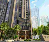 Cho thuê mặt bằng kinh doanh thương mại tại tầng 1,2,3 tòa nhà Garden Hill:094500.4500