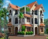 Cho thuê khách sạn 9 tầng, phố Nguyễn Thị Định, giá 850 triệu/tháng