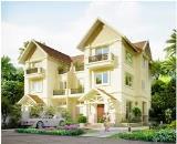 Cho thuê khách sạn 8 tầng mặt vườn hoa Dịch Vọng Hậu, giá 850 triệu/tháng