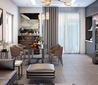 Biệt thự Song Lập PG An Đồng - Diện tích 125m2, xây mới 4 tầng, Giá 3 tỷ 075.LH:0936.886.793