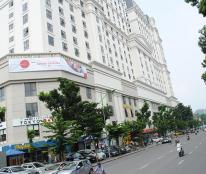Cho thuê văn phòng 70m2 tại phố Kim Mã, quận Ba Đình